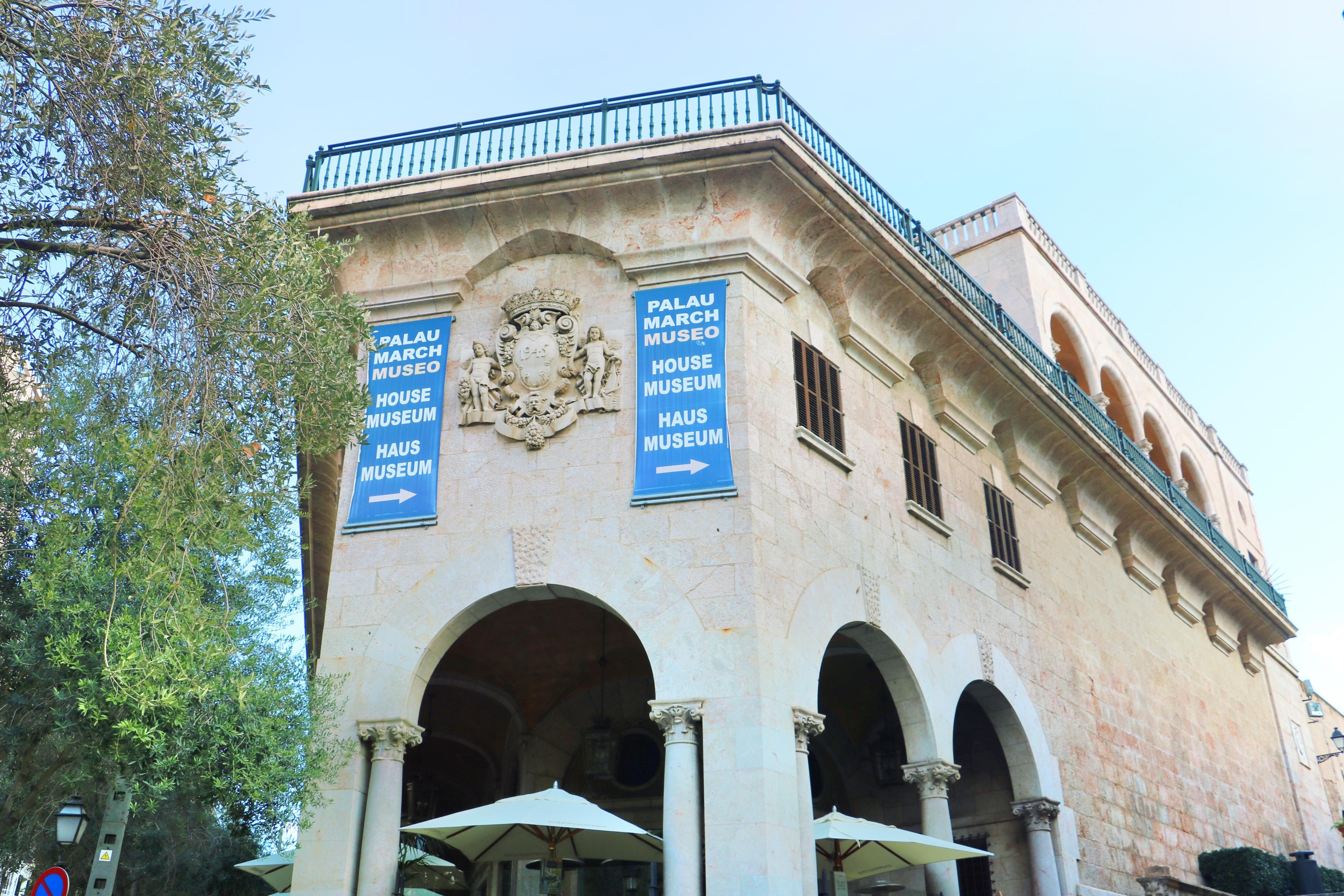 Palau March Museu