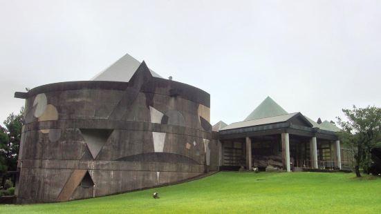 屋久杉自然館