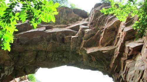Jinshan Sceneic Area