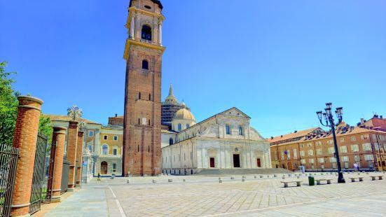 聖喬瓦尼·巴蒂斯塔大教堂