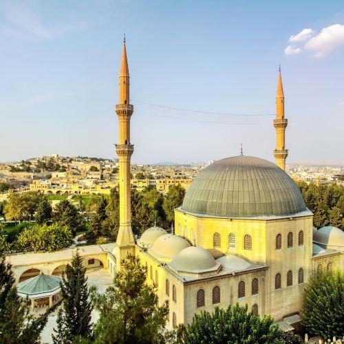 Halil-ür Rahman清真寺