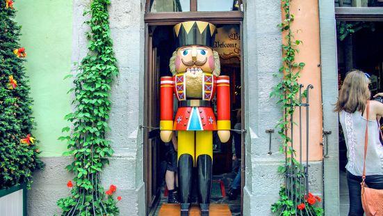 Käthe Wohlfahrt聖誕裝飾品商店