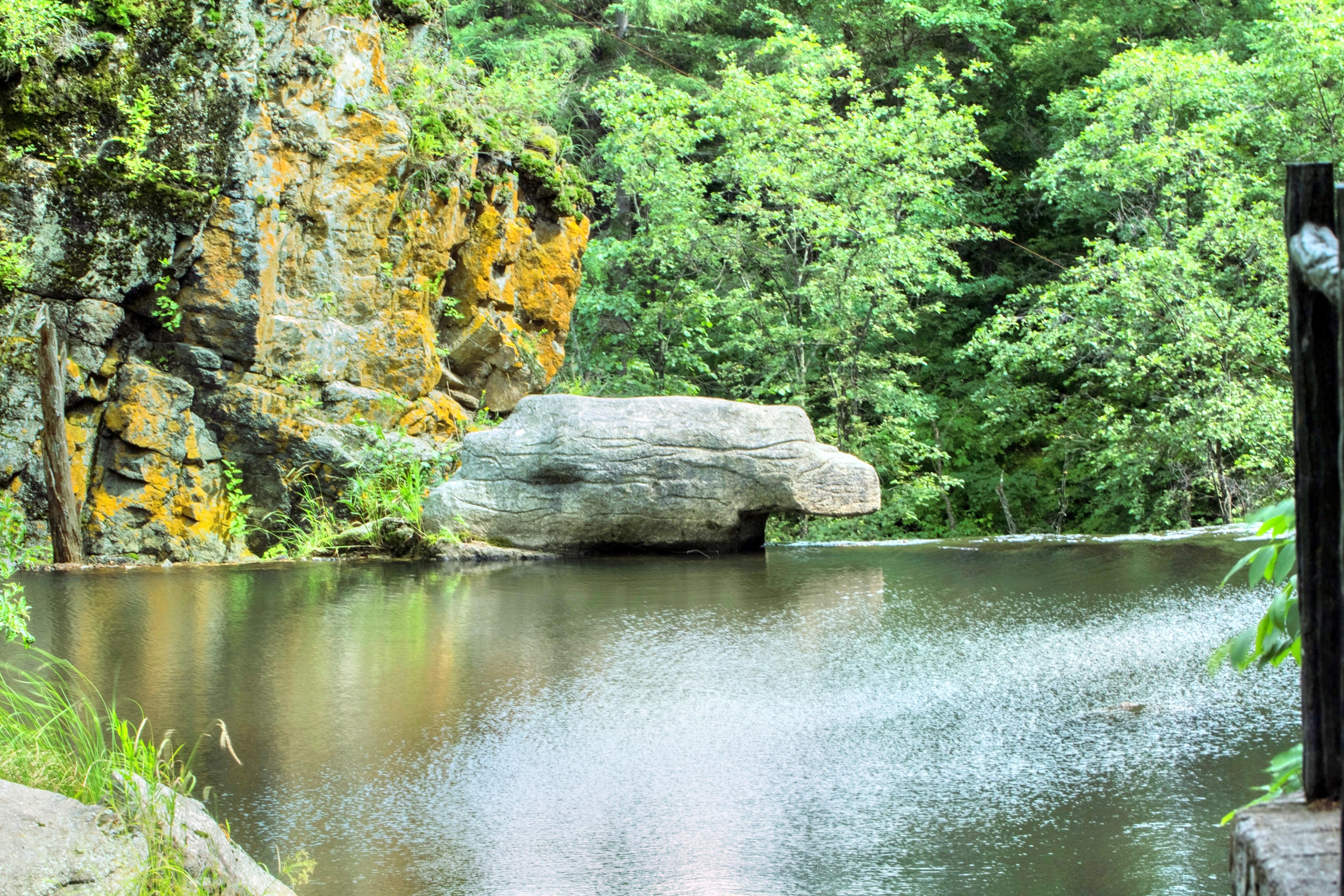 Maolangou National Park