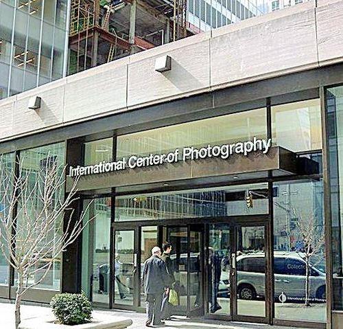國際攝影中心
