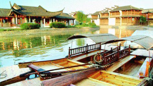 Linyi International Movie City