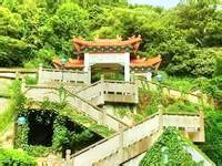 青龍山公園