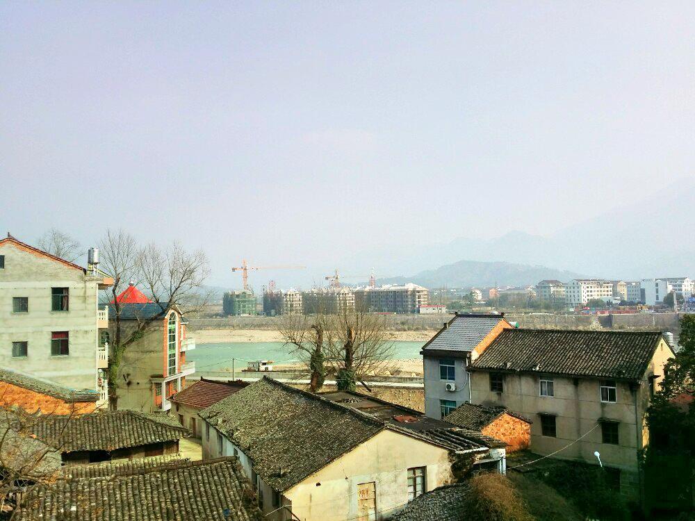 Zhangjiadugu Street