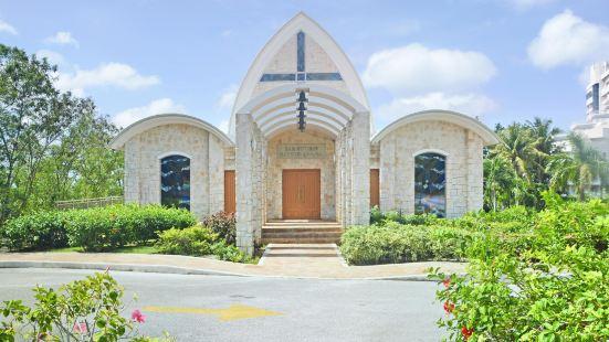 聖維多利亞教堂
