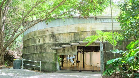 Tanks Arts Centre