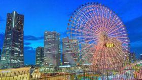 橫濱運動活動