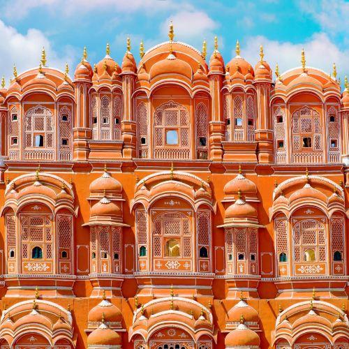 Palace of Breeze