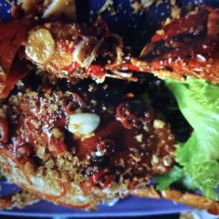 Nara泰式餐廳(曼谷Central World)用戶圖片