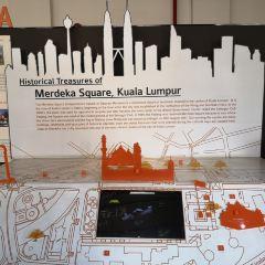 吉隆坡城市畫廊用戶圖片