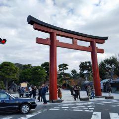 鎌倉小町通張用戶圖片
