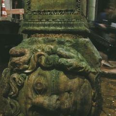 Basilica Cistern User Photo
