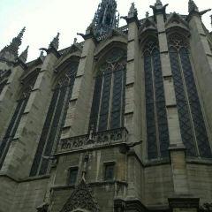 聖禮拜堂用戶圖片