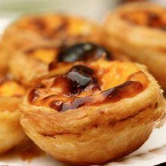 瑪嘉烈蛋撻(新馬路店)用戶圖片