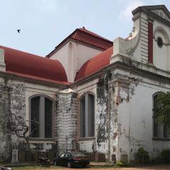 Wolvendaal Church User Photo