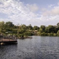 Stephens Lake Park User Photo