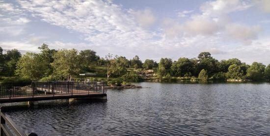 Stephens Lake Park