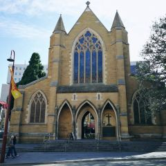 St David's Cathedral User Photo
