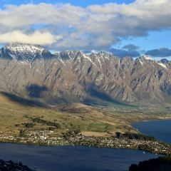 Queenstown Hill User Photo