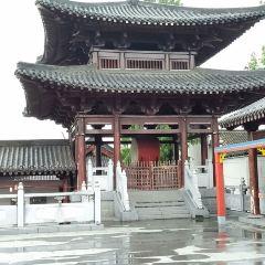 취저우 천왕탑 여행 사진