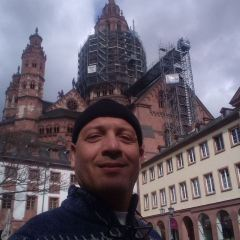 Mainz Cathedral User Photo