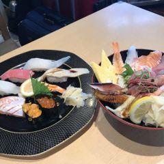Fish Market and Sushi Ebisu Sannomiyahigashi User Photo