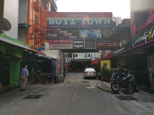 Boyztown