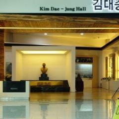 김대중컨벤션센터 여행 사진