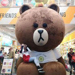 Cheonggyecheon User Photo