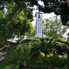 Atkinson Clock Tower User Photo
