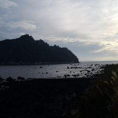 용두암 여행 사진