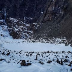 Ice Lake, Moirig Snow Mountain User Photo