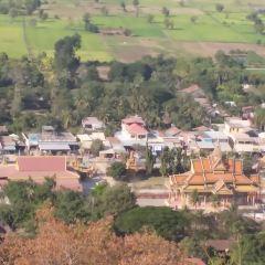 Phnom Sampeau Phnom Sampov User Photo