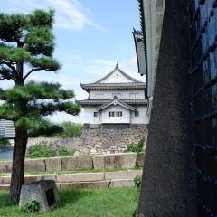 Osaka Castle User Photo