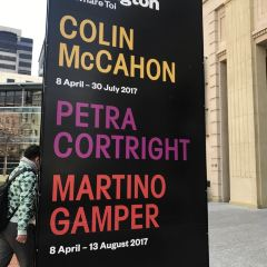 City Gallery Wellington User Photo