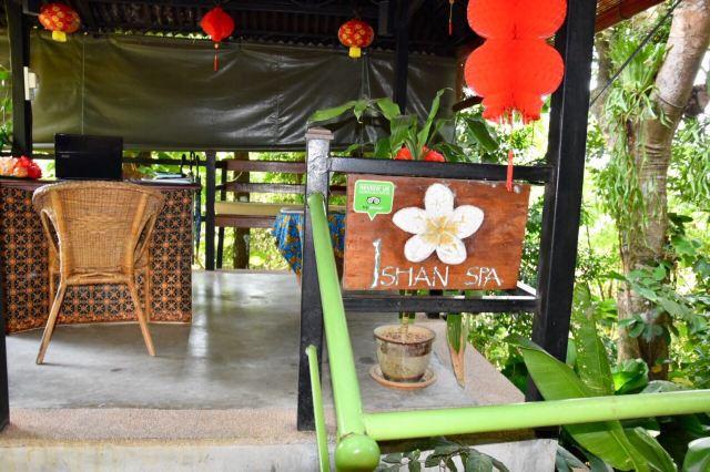 Ishan Malaysian Spa
