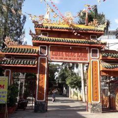 Giac Lam Pagoda User Photo