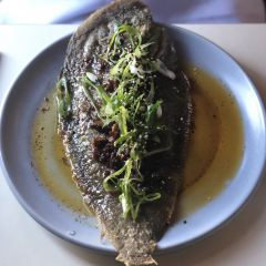 Ortega Fish Shack User Photo