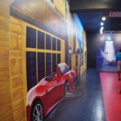 華欣4D美術館用戶圖片