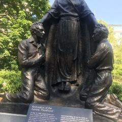 Brigham Young Monument and Meridian Marker User Photo