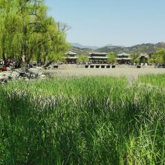 Chengde Mountain Resort User Photo