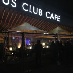 Cactus Club Cafe用戶圖片