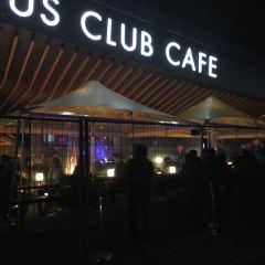 Cactus Club Cafe User Photo