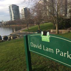 David Lam Park User Photo