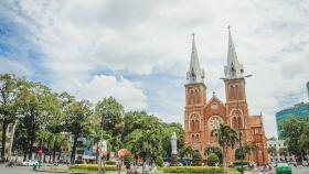 Exhibition Halls in Ho Chi Minh City