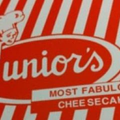 Junior's (45th Street NYC) User Photo