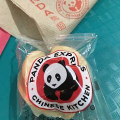 Panda Express用戶圖片